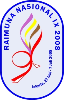 logo rainas 2008